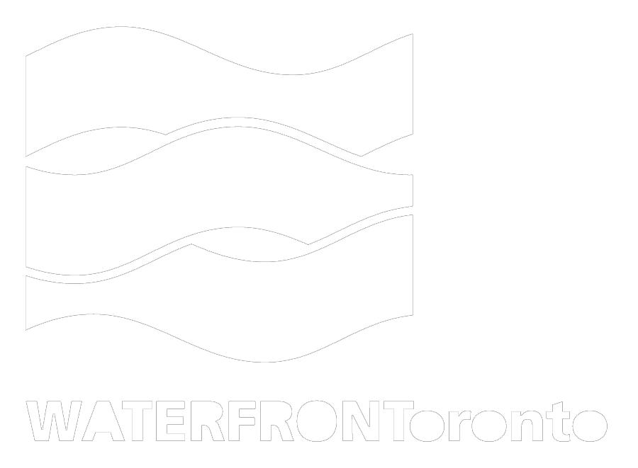 Waterfront Toronto logo