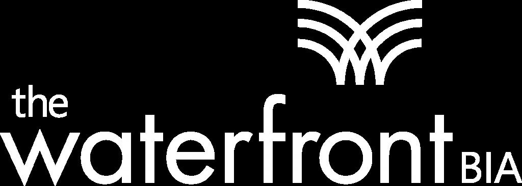 Waterfront BIA logo